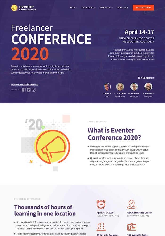Freelancer Conference